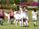 Tigres femenil será el rival de Gallos femenil en las Semifinales