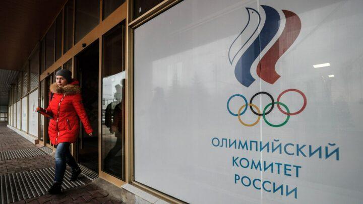 Rusia quedará afuera de los Juegos Olímpicos de Tokio y del Mundial de Qatar 2022 por escándalo de dopaje
