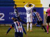 El Real Madrid eliminado por el Alcoyano, de Segunda B
