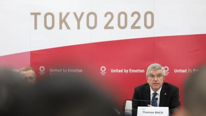 Especulaciones afectan a los deportistas, asegura Thomas Bach