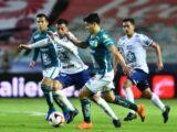 León y Pachuca cerraron la jornada con empate a cero