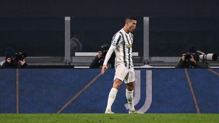 Cristiano Ronaldo superó a Pelé y desató la polémica