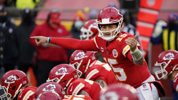Kansas City ganó 22-17 a Cleveland