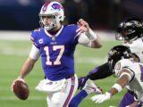 Los Bills eliminaron a los Ravens