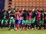 Liga MX no encontró pruebas de racismo en partido entre Atlético de San Luis y Santos