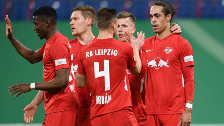El Leipzig-Liverpool no se podrá jugar en Alemania