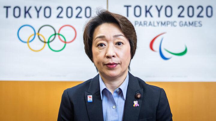 Seiko Hashimoto es la nueva presidenta de Tokio 2020