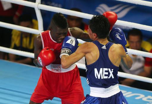 Suspenden el Preolímpico Mundial de Box