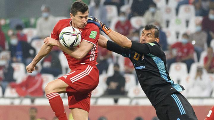 El Bayern derrotó a Tigres en la final del Mundial de Clubes