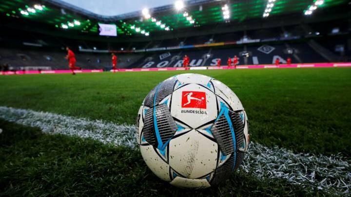 Bundesliga propone hacer concentraciones cuarentena