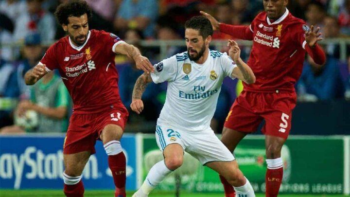 El Real Madrid-Liverpool se podrá jugar en el Alfredo di Stéfano
