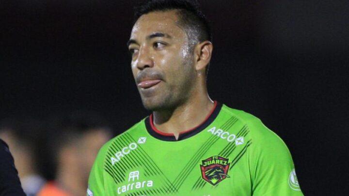 Marco Fabián fue separado de Bravos