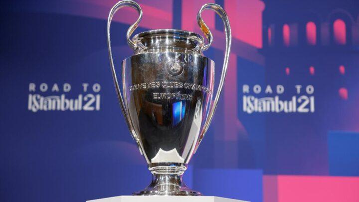 Definidos los cuartos de final en la UEFA Champions League