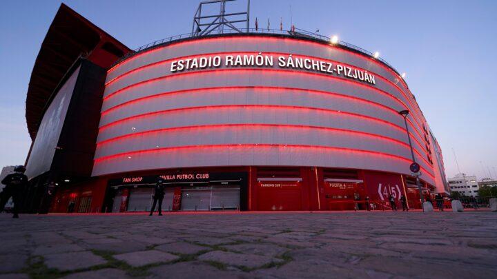Partidos entre el Chelsea y el Porto se jugarán en Sevilla