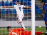 El Madrid ganó el Clásico