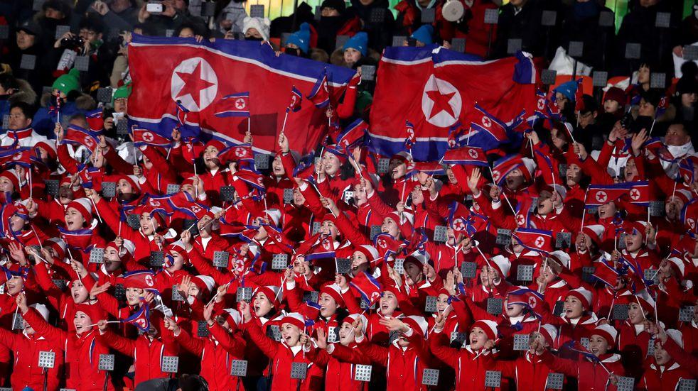 Corea del Norte anunció que no participará en los Juegos Olímpicos de Tokio
