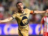 Vigón llevó a Pumas a la victoria