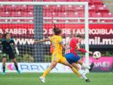 Así se jugará la Liguilla del Guard1anes 2021 en la Liga MX Femenil