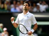 Djokovic estará en Tokio 2020