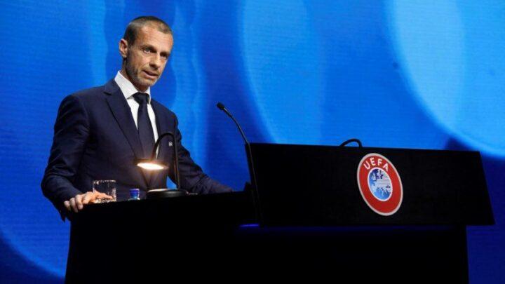 La Justicia Europea falló a favor de la Super Liga
