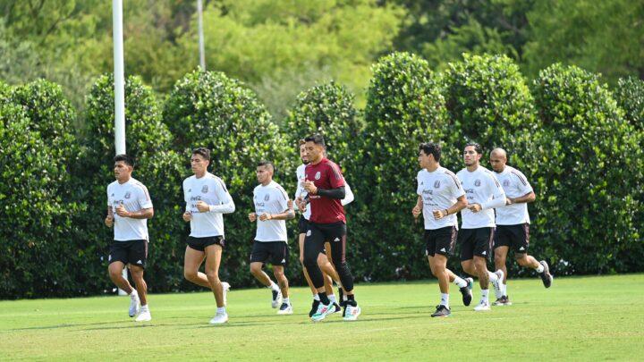 México jugará ante Honduras en los Cuartos de Final de la Copa Oro