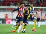 Chivas inicia el torneo con derrota
