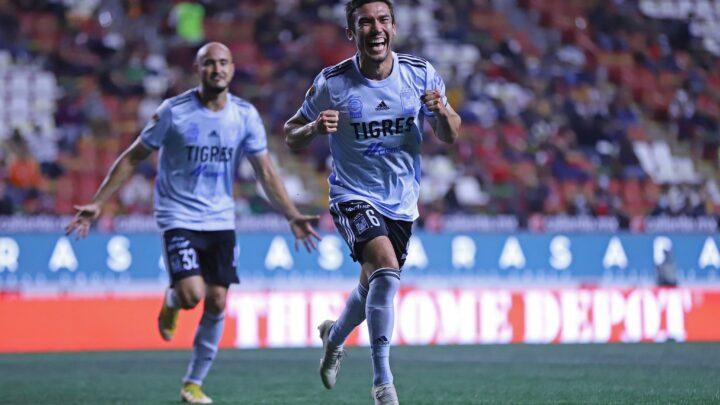 Tigres debutó con victoria
