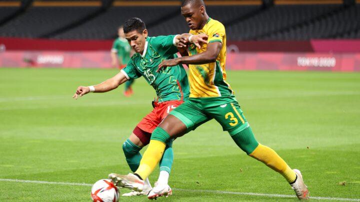 Tokio 2020: El TRI derrotó 3-0 a Sudáfrica