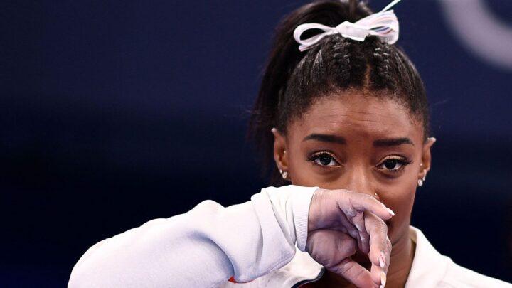 Tokio 2020: Simone Biles sorprende al mundo al explicar su salida de competencia