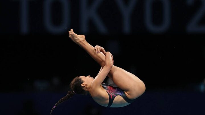 Tokio 2020: México suma siete cuartos lugares en Juegos Olímpicos