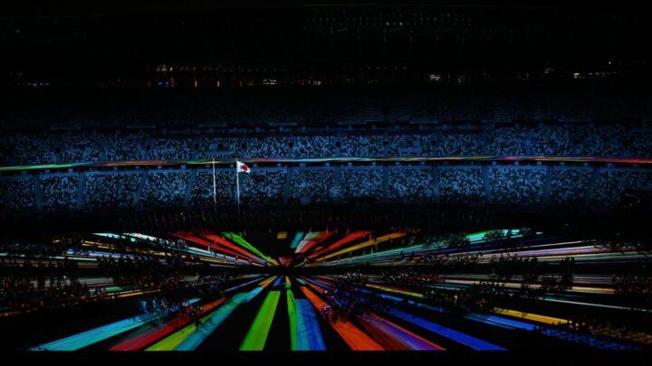 Tokio 2020: iniciaron los Juegos Paralímpicos