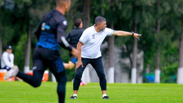 «Vemos un futuro alentador»: Leo Ramos