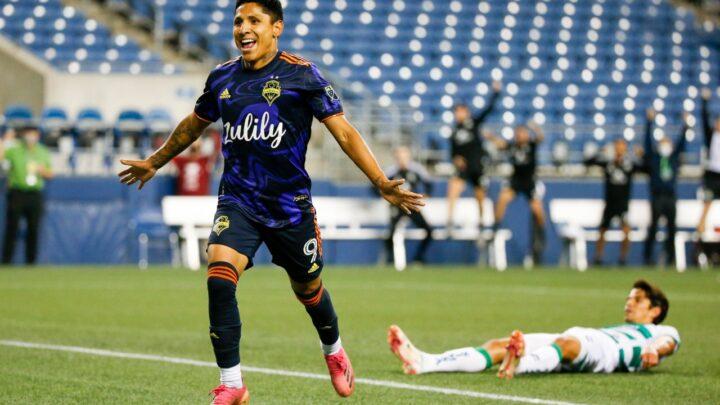 Santos se despide de la Leagues Cup