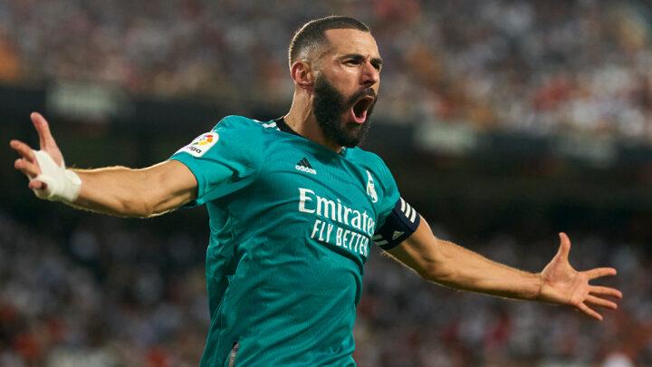 El Madrid se mantiene como líder en LaLiga