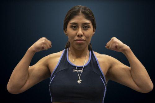 Consecuencia de nocaut, murió la boxeadora mexicana Jeannette Zacarías