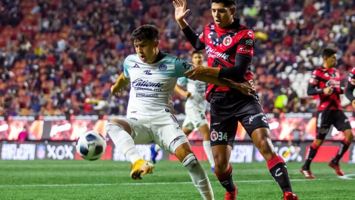 Xolos y Mazatlán no se hicieron daño