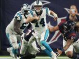 Panthers gana a Houston y se mantiene invicto