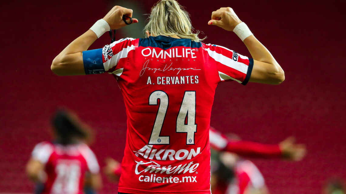 Chivas Femenil ganó el Clásico