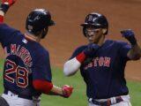 Boston igualó la serie