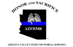 ARIZONA FALLEN HERO MEMORIAL RIDERS
