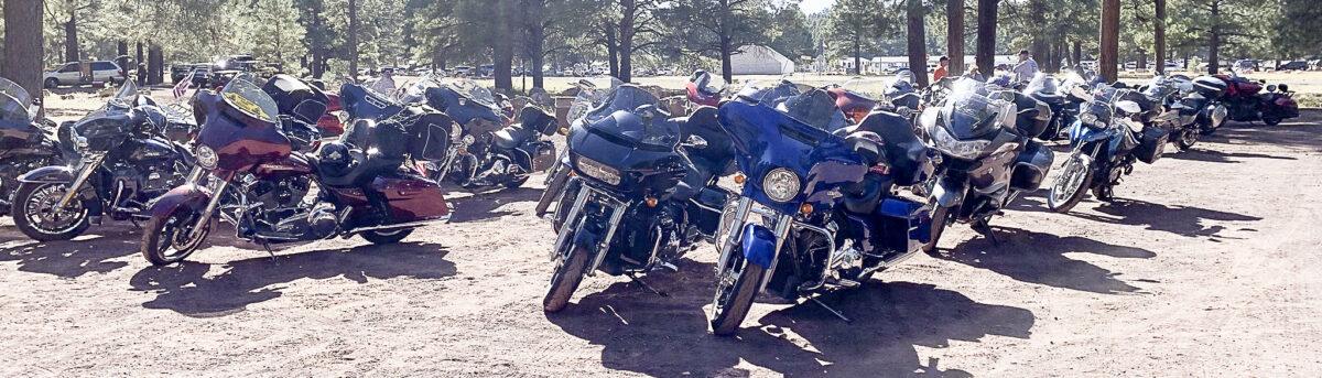 Arizona Fallen Hero Memorial Riders