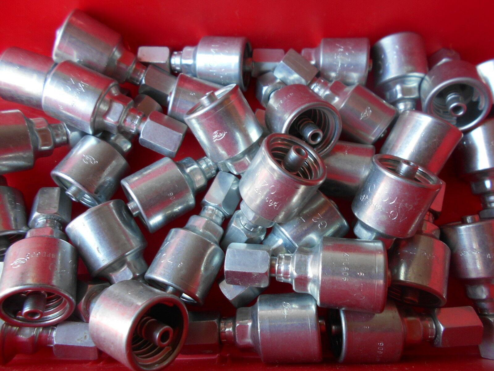 20-Pcs-GATES-G25170-04-04-4G-4FJX-Hydraulic