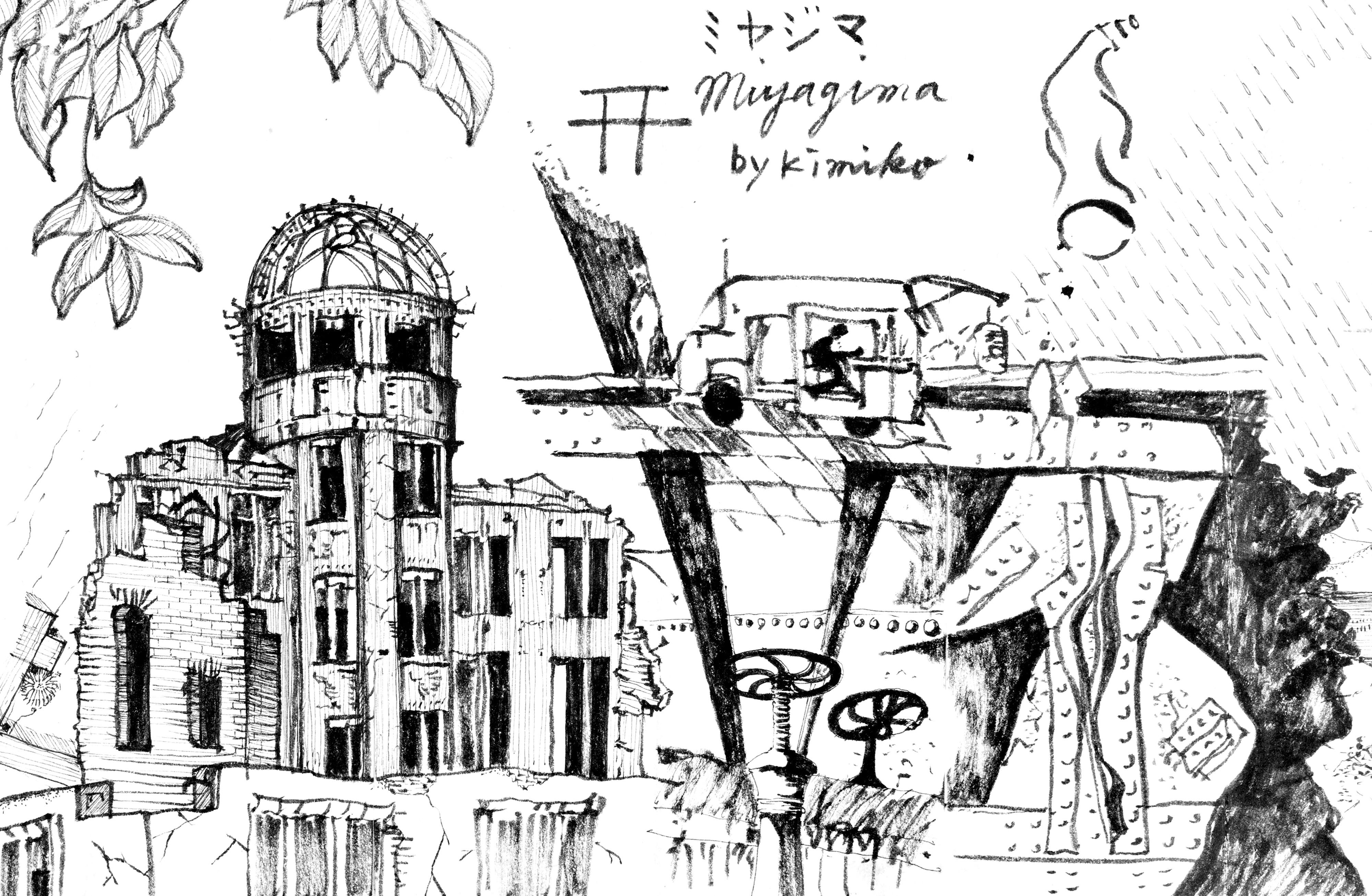 5.28 Hiroshima and Fukushima provide perspective on nuclear power
