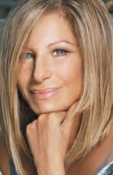 Barbra Streisand Suffers from Anxiety