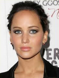 Jennifer Lawrence Suffered from Social Anxiety