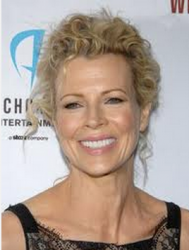 Kim Basinger Suffers from Anxiety