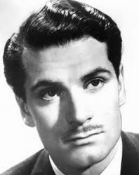Laurence Olivier Suffered from Anxiety