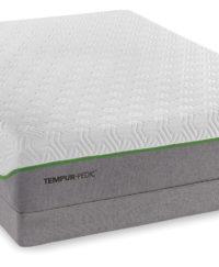 TEMPUR-Flex Supreme memory foam mattress