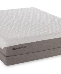 TEMPUR-cloud prima memory foam mattress