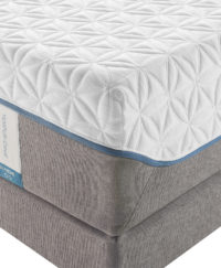 TEMPUR-cloud supreme memory foam mattress